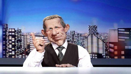 France : après 30 ans d'impertinence, les Guignols s'arrêtent sur Canal+