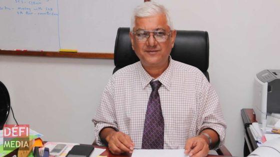 Coronavirus - Dr Gujadhur : « Si kontiny koum sa nou pou kas rekor Litali, Lamerik ek Lafrans tou »