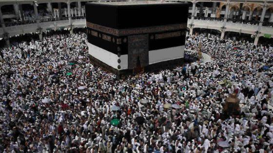 Le Hajj plus coûteux cette année