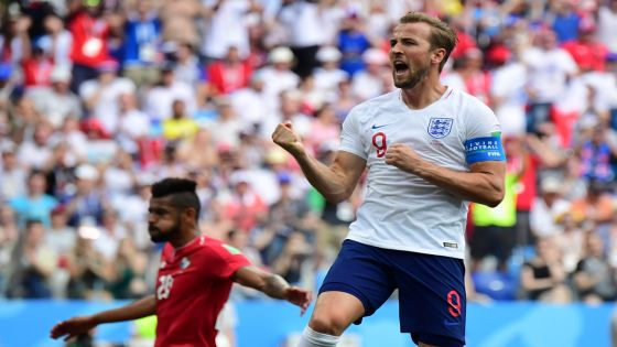 Mondial 2018 – Buteurs : Kane dépasse Lukaku et Ronaldo