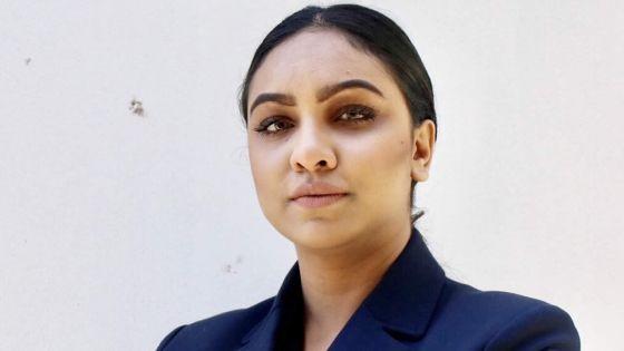 Harshani Mahadoo : «Je veux faire la politique autrement, surdes faits et nondes allégations»