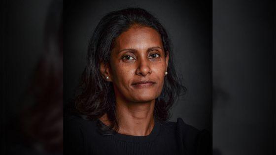 Géraldine Hennequin-Joulia (Idéal Démocrate) : «Ce n'est pas le sujet de préoccupationsdes Mauriciens aujourd'hui»