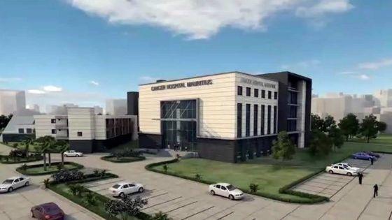 New Cancer Hospital : ouverture partielle prévue la semaine prochaine