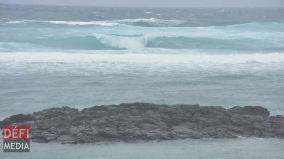 Météo : les sorties en haute mer déconseillées cette nuit