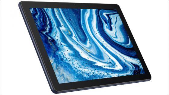 Tablette tactile : La Huawei MatePad T10 est arrivée