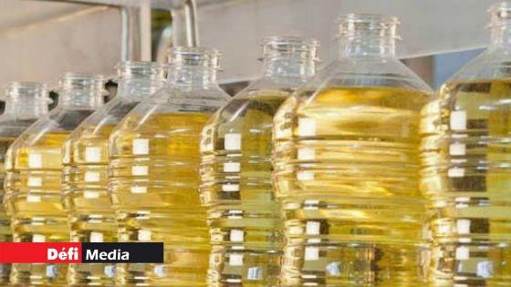 Consommation : controverse autourdu prix de l'huile