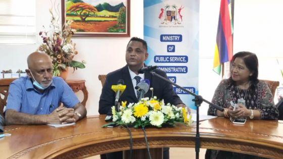 Vikram Hurdoyal sur le PRB : « Un très bon rapport, compte tenu de la situation économique du pays »