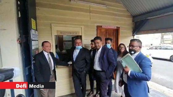 Complot allégué contre Sherry Singh : troisième jour d'interrogatoire pour Me Ashley Hurhangee