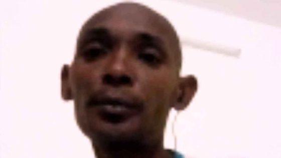 En Inde - Ian Papillon, père des jumelles : «Bizin bwar delo pou kapav rest pli longtan»
