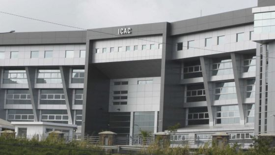 ICAC : 217 condamnations en 14 ans