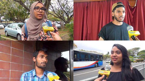 Amendements à l'ICT Act : des étudiants de l'UoM s'expriment