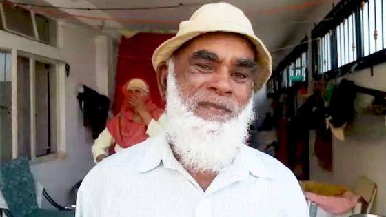 Idriss Sookiah, un planteur de 81 ans : «Nou pe fer zefor pou tou dimoun gagn manze »