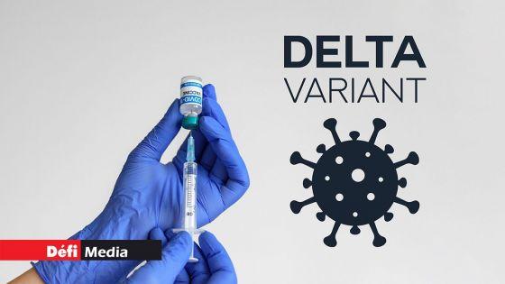 La Réunion : le variant Delta concerne presque la moitié des cas de contamination à la Covid-19