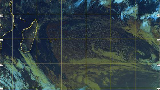 Météo : l'anticyclone s'éloigne mais continue d'influencer notre région