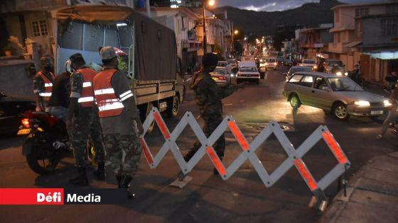 Zone rouge à Vallée-Pitot : le Community Health Centre opérationnel 7/7
