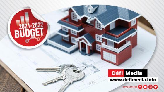 Budget 2021-22 : Remboursement de 5 % et autres avantages aux futurs acheteurs de biens résidentiels