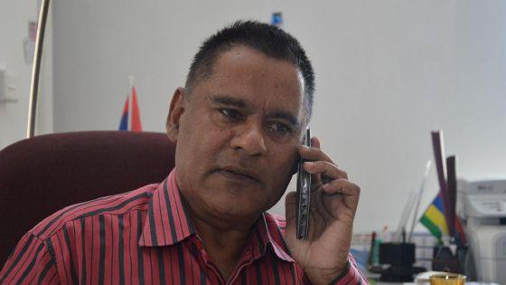 Compensation salariale - Imrith : «Le Premier ministre doit présider la réunion tripartite»