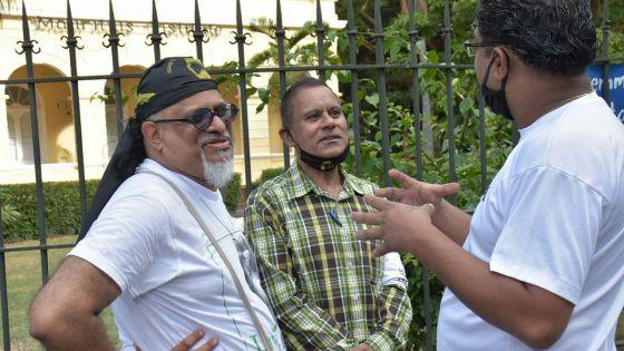 Marche de la liberté : le Kolektif Konversasyon Solider demande à la MBC de «rectifier le tir»