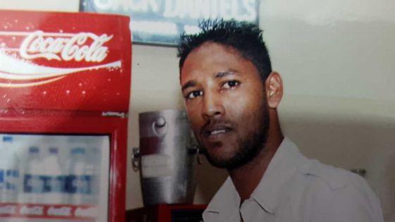 Providence : Imteaz, 36 ans, mortellement poignardé par l'époux de sa cousine