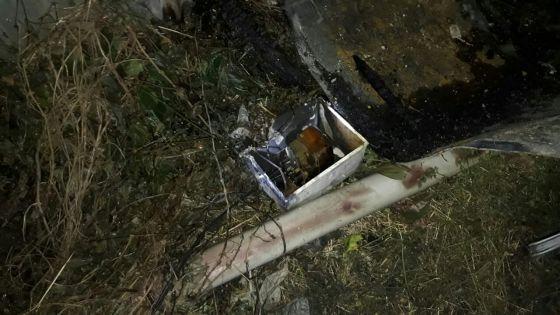 Au Morne : deux amis meurent carbonisés dans une maison