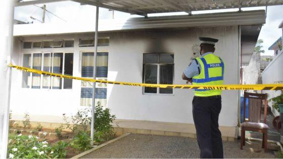 Incendie à l'Agrément, Saint-Pierre : Madevi Ellapen Redi est morte asphyxiée