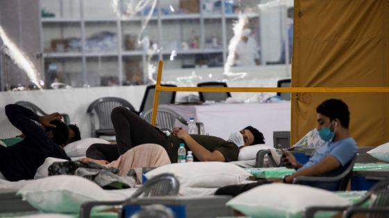 Covid : explosion des cas en Inde, les Etats-Unis quittent l'OMS, le président brésilien contaminé