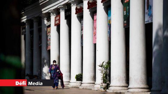 Étudiants mauriciens bloqués à Agra : Ils ne sont «pas sur la liste prioritaire»