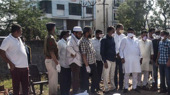 Inde: un camion fou tue 15 personnes endormies au bord d'une route