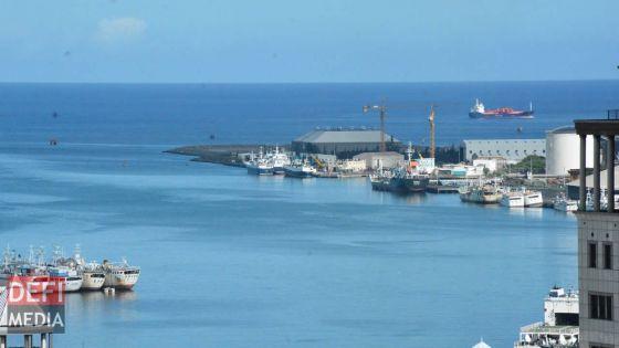 Port-Louis : le corps d'un marin repêché dans la rade