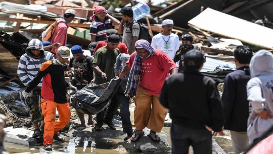 Indonésie : 34 étudiants en théologie morts dans une église, 52 disparus