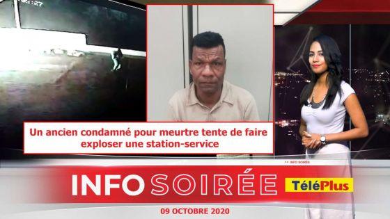 [Info Soirée]: «Linn maltret mwa divan dimoune, sa inn fatig mo moral»