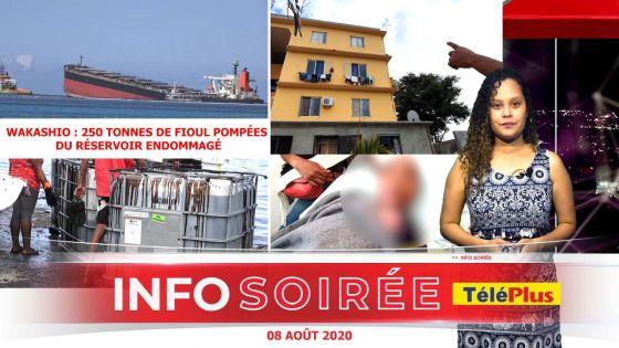 [Info Soirée] : Menacée par un ami : une jeune femme se jette du 3e étage avec son bébé de 10 mois