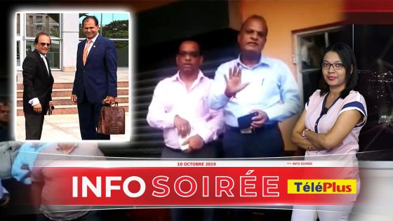 Incidents au No 9 : Ajay Daby, avocat de Raj Dayal refuse le ticket MSM pour une question d'éthique