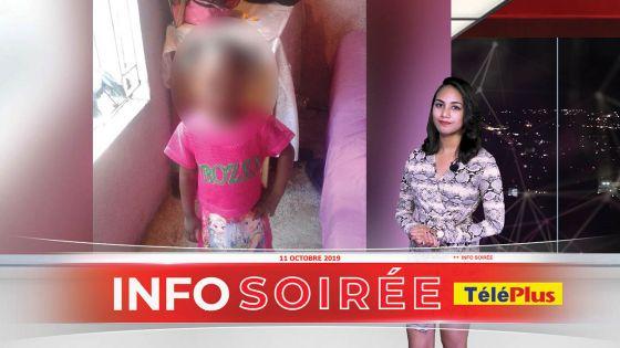 [Info Soirée] Beaux-Songes : une fillette de quatre ans blessée au sabre par son oncle