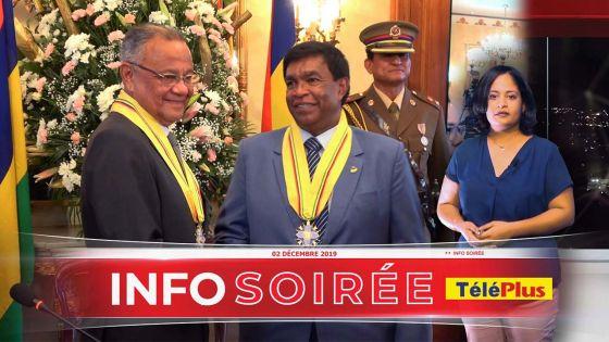 [Info Soirée] : Pradeep Roopun à la Présidence, une nomination qui divise