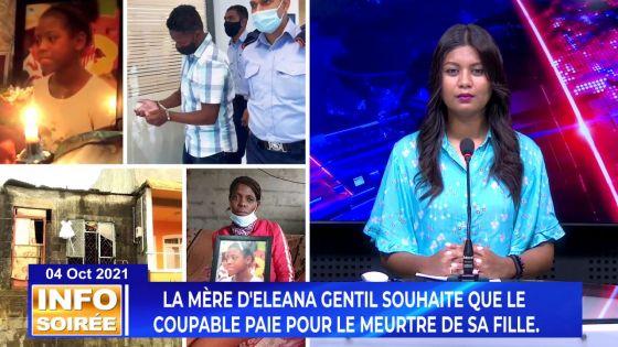 [Info Soirée] : « Monn perdi mo tifi et lin byen soufer, koupab bizin paye !»