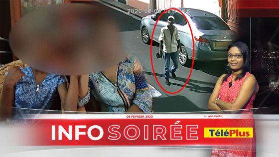 [Info Soirée] Une fillette de 10 ans échappe à un enlèvement : «Monn pouss so lame, li ti pe rod donn mwa enn koudpwin»