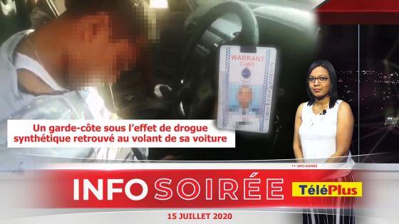 [Info Soirée] : «So sigaret ti pe bril so linz, li pa ti pe konpran nanie»