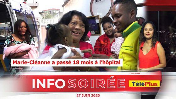 [Info Soirée] : Le bébé miracle de retour chez sa famille : un moment de pur bonheur