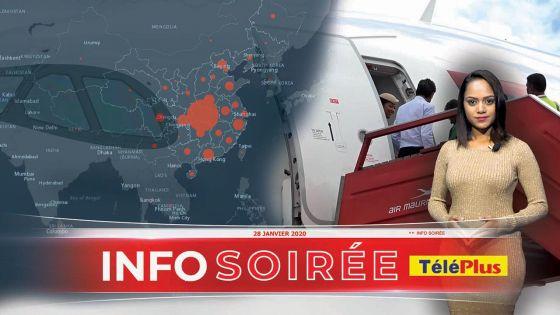 MK688 en provenance de Shanghai : les autorités chinoises refoulent un Mauricien et deux Réunionnais