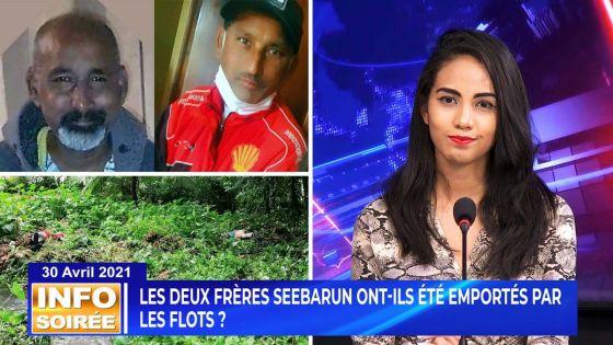 [Info Soirée] : «Monn trouv 2 misie pe rod pass kot pon ek dilo ti fini monte»