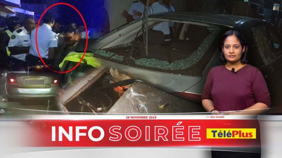 [Info Soirée] Sainte-Croix - Un voleur de cuivre arrêté : «Li finn atas enn lakord ek so loto pou derasine kab»