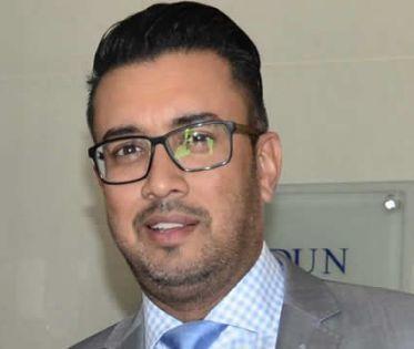 Motion of no confidence contre le gouvernement – Shakeel Mohamed sollicite  la Speaker de l'Assemblée nationale