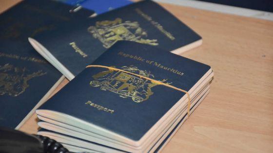 Faux passeports mauriciens : trois étrangers épingléspar le CCID