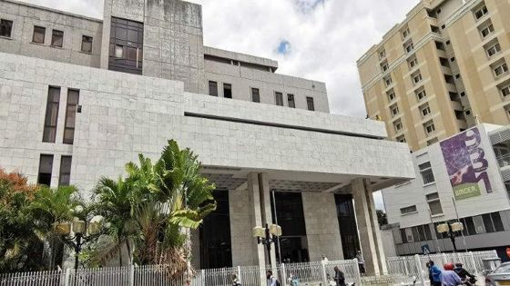 Allégations de diffamation : il réclame des dommages de Rs 2 millions à son ex-épouse