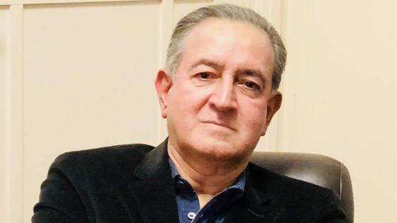 Affaire BAI :Dawood Rawat rayé de la liste rouge d'Interpol