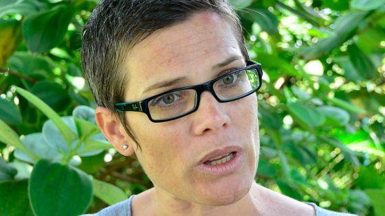 Mélanie Vigier de Latour-Bérengersur la grossesse précoce :«Il faut oser parler davantagede sexualité aux jeunes»