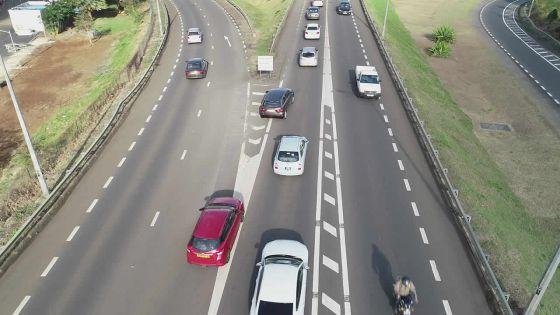 Sécurité routière : la cote d'alerte dépassée