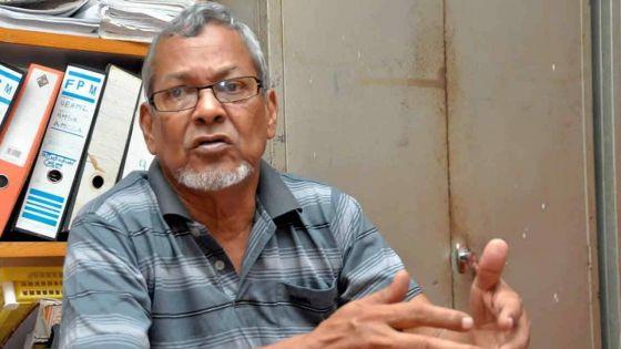 Des employés d'Air Mauritius disent avoir reçu la visite des policiers : « C'est illégal, voire arbitraire », déplore Jack Bizlall