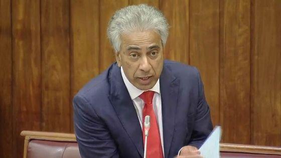 Assemblée nationale : la PNQ axée sur la décision de la FATF d'inclure Maurice dans la Grey List